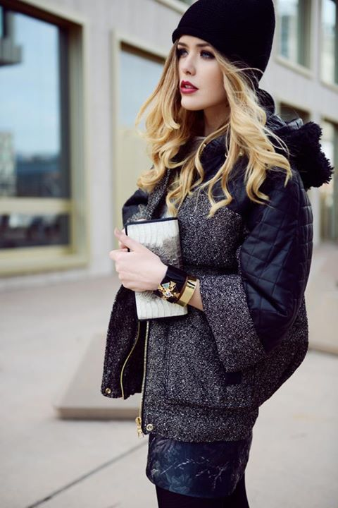 Complete your winter style with perfect hats