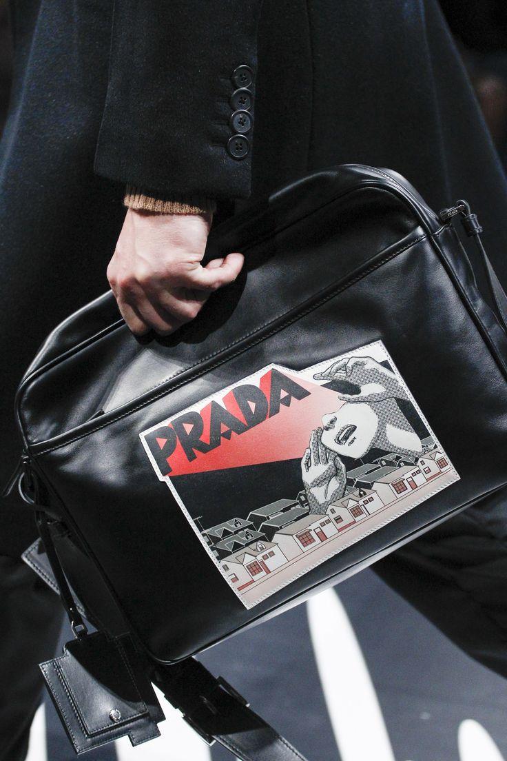 Prada Handbag 2018