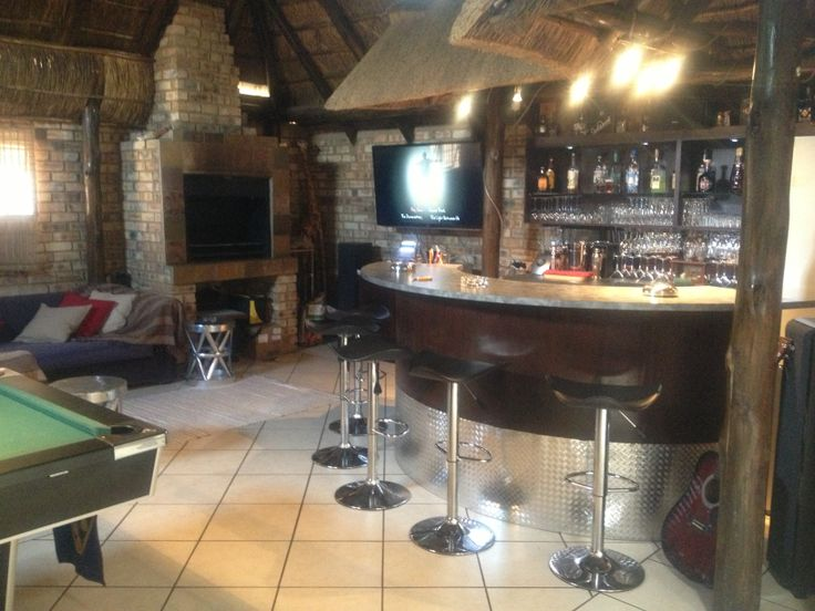 10 Best Indoor Braai Bar And Entertainment Area Images On
