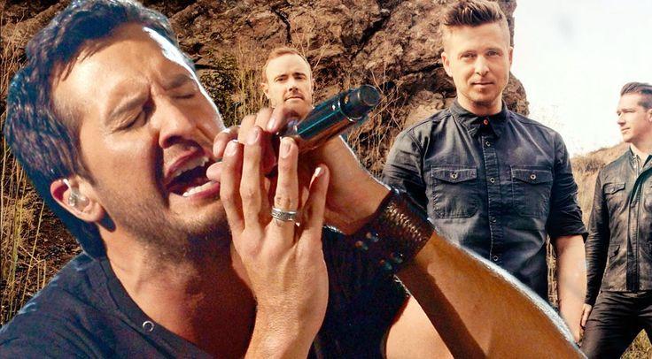 Country Music Lyrics - Quotes - Songs Luke bryan - Luke Bryan's Dazzling Rendition of OneRepublic's 'Apologize' (LIVE) (WATCH) - Youtube Music Videos https://countryrebel.com/blogs/videos/19131799-luke-bryans-dazzling-rendition-of-onerepublics-apologize-live-watch
