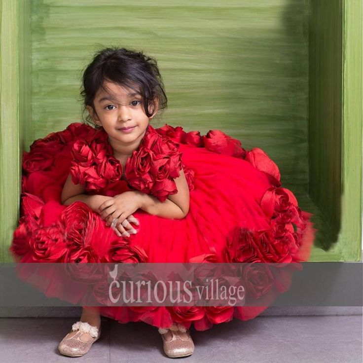 Re-posting! Our Most Loved Dress.Bed of Roses.Special Festival offer. Order Today to get your order before Diwali.