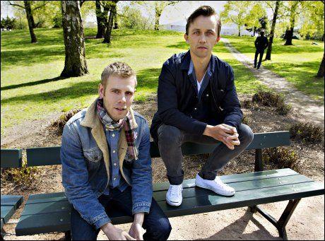 Sondre og Lars'n