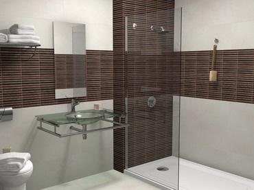 Bathroom Tiles Porcelanosa porcelanosa stick wenge wall tile | bathroom ideas | pinterest