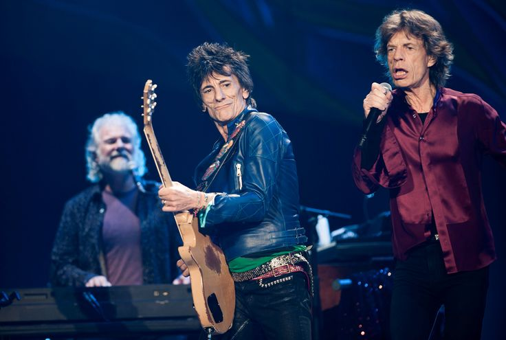 Мик Джаггер и Ронни Вуд записали песню с Ником Мейсоном - http://rockcult.ru/mick-jagger-ronny-wood-nick-manson-song/
