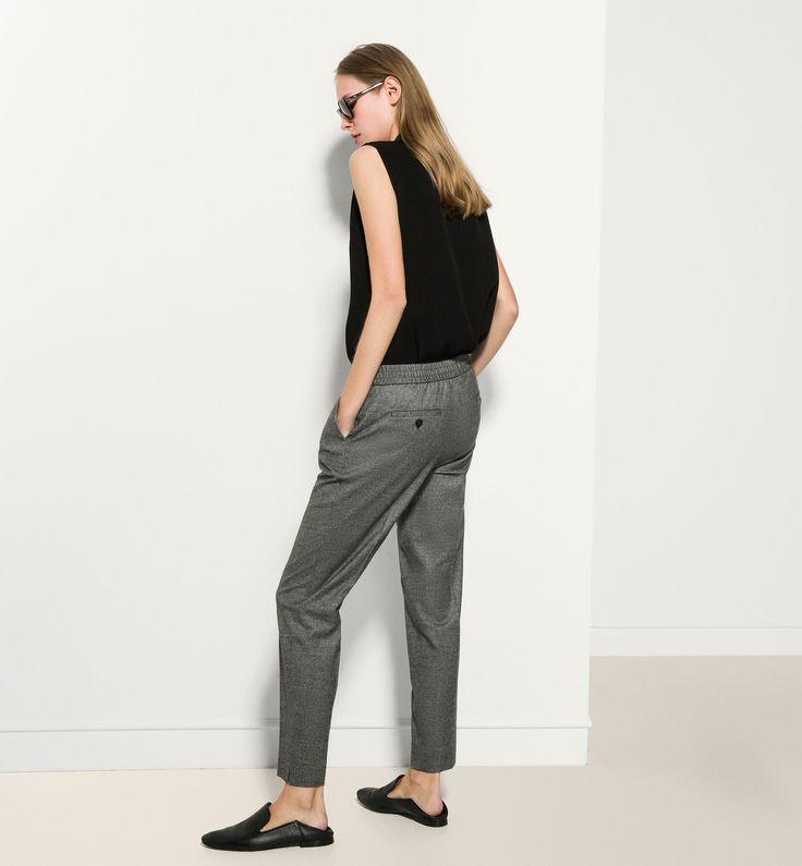 брюки джоггеры мужские