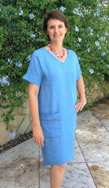 Style Arc Adeline in linen