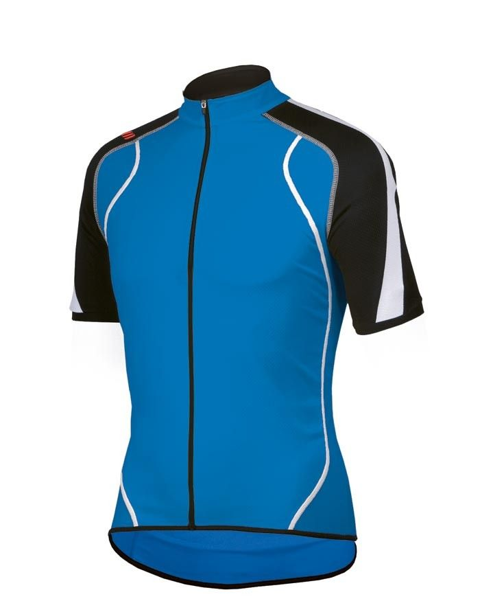 Sportful Wing Long ZIip Jersey - Store For Cycling