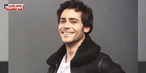 Yapımcılar peşinde: 'İstanbullu Gelin' dizisinde canlandırdığı Murat rolüyle adını duyuran Berkay Hardal, kısa sürede geniş bir hayran kitlesi edindi.