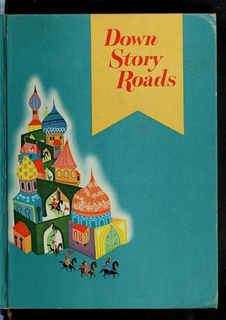 Down story roads: A Strange Messenger, p. 150