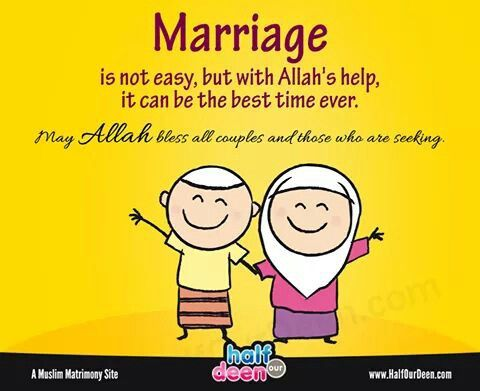 May Allah bless all those couples & those who r seeking. In Shaa Allah. Aameen