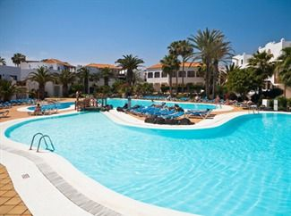 Holiday in the Canary Islands