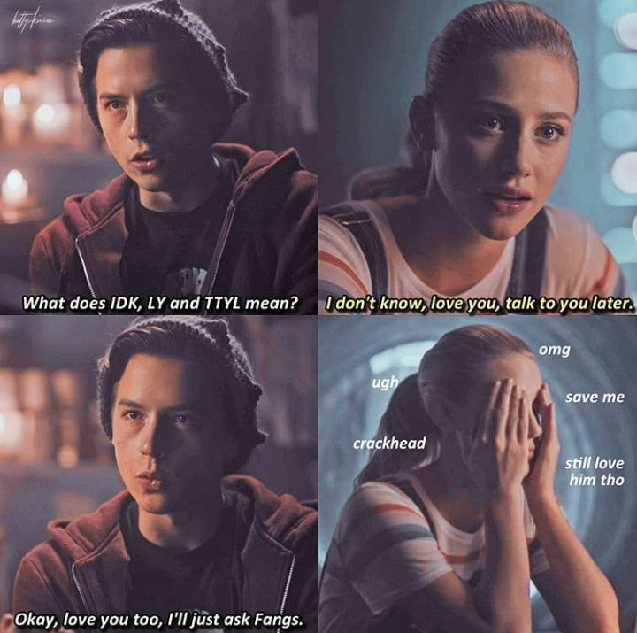 Riverdale Memes V2 Riverdale Memes Riverdale Funny Riverdale Betty And Jughead
