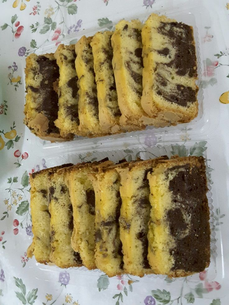 Marble cake #made byme