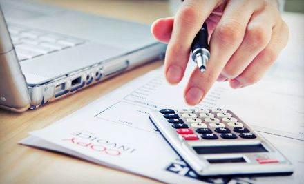 Groupon - Online Accounting and Bookkeeping Course for 1 or 10 People from Excel With Business (Up to 92% Off). Groupon deal price: $29.00