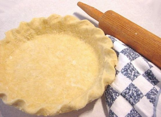 Make and share this Homemade Pie Crust recipe from Food.com.