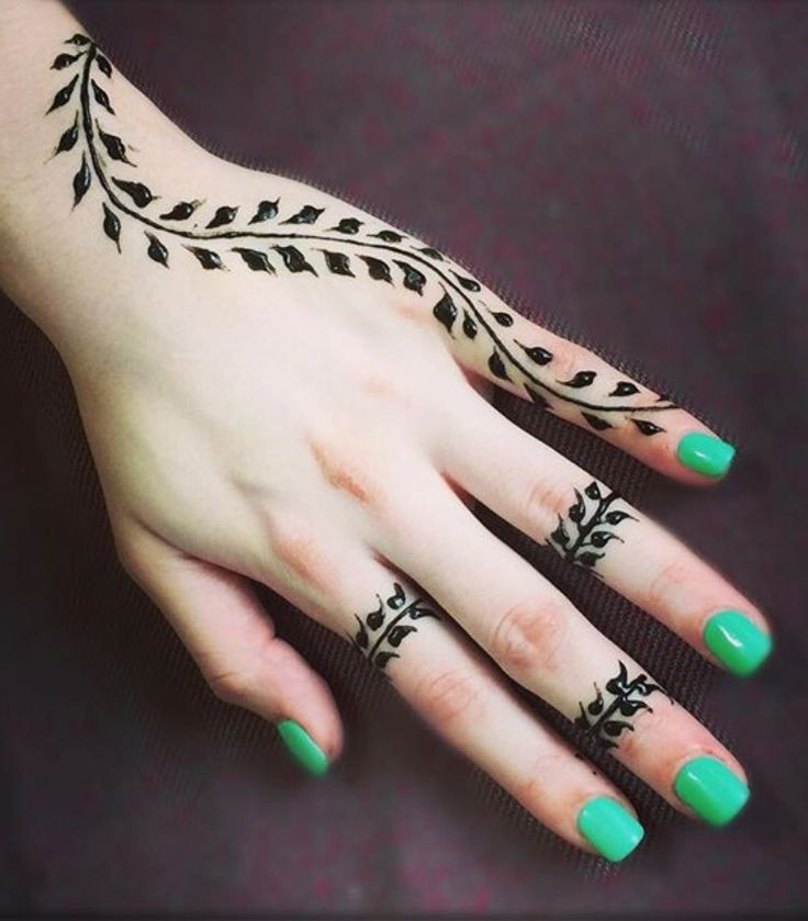 Is Henna Tattoo Haram: 269 Best حنه Images On Pinterest