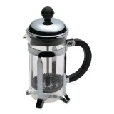 Bodum Chambord 3 cup French Press Coffee Maker, 12 oz., Chrome (Kitchen)By Bodum