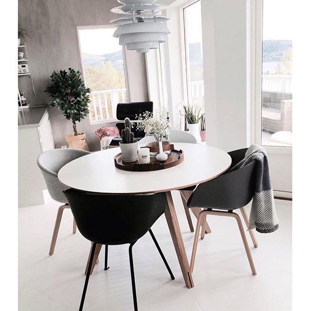 Beautiful setting Credit: @toneroeda #details #deco #decoration #interior #homedecor #style #love #beautiful #inspo