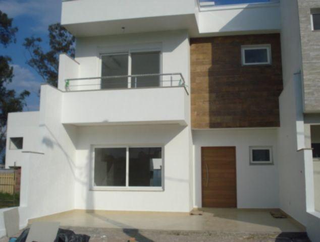 Casa 3d a venda em Porto Alegre no bairro Aberta Dos