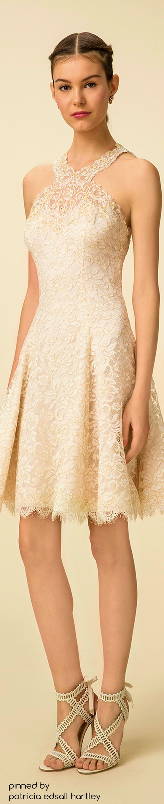 SPRING 2016 READY-TO-WEAR Marchesa Notte: