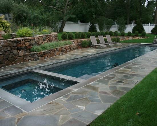 Pool: Lap Pools, Small Pools, Lappool, Swim Pools, Hot Tubs, Dreams Pools, Backyard Pools, Pools Ideas, Pools Design