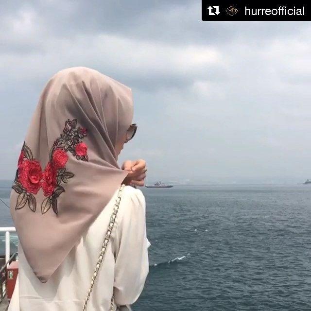 Hijab Fashion | Nuriyah O. Martinez | 175 vind-ik-leuks, 14 reacties - Tesettür Hijab Butik Avrupa (@mira_onlineshop) op Instagram: '- Hürre Buket Serisi Krep üzerine İşleme Esarp stoktadır❗️ Bayram siparişlerinizde acele ediniz❗️…'
