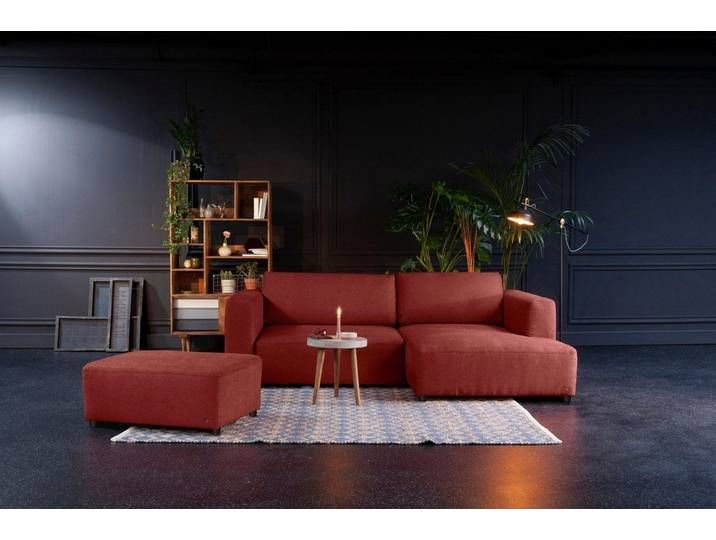 Tom Tailor Ecksofa Heaven Style S Aus Der Colors Collection Orange In 2020 Outdoor Furniture Sets Home Decor Furniture