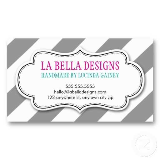 196 best business card templates images on pinterest business bold modern diagonal wide stripe grey white business card template you can change the color of the wide stripe in the background yourself solutioingenieria Choice Image