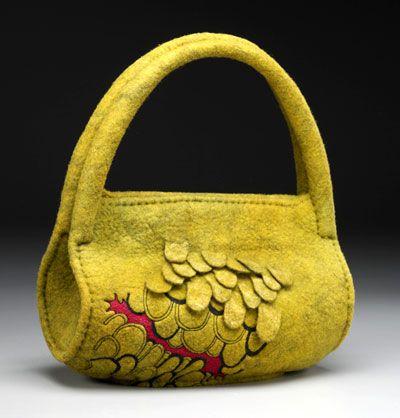 Lisa Klakulak  Bag