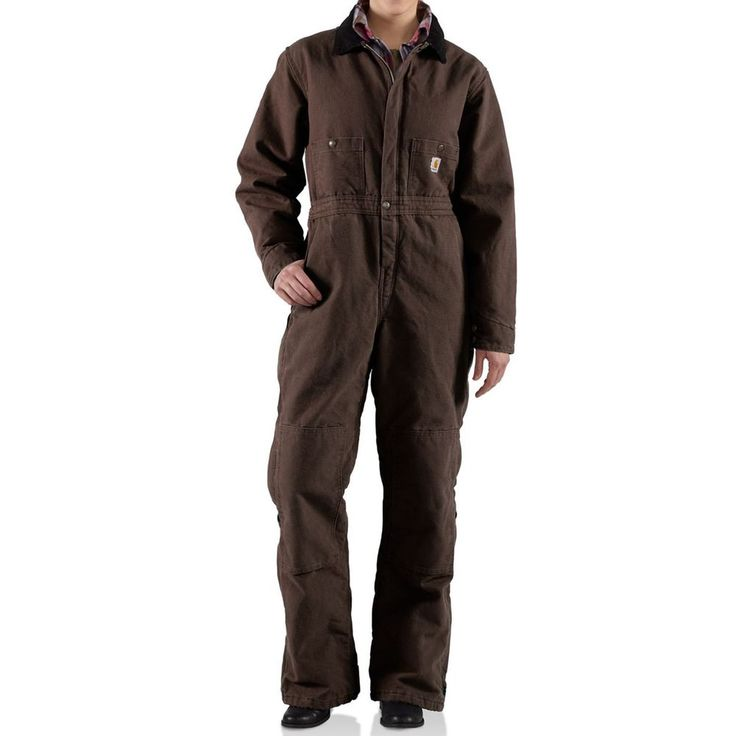 Creative Vintage WWII Coveralls  Rare Tailored One Piece Womens Workwear