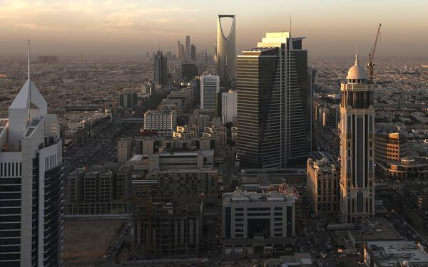 "Saudi Arabia's attorney general said the weekend arrests of princes, businessmen and officials were only ""phase one"" of an anti-corruption drive, as banks were said to begin freezing the accounts of those implicated."