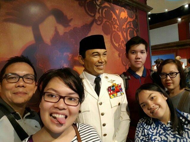 Sukarno Hatta 😀