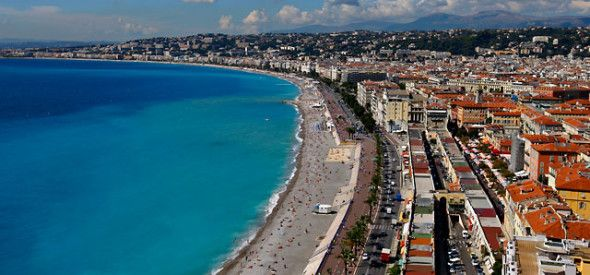Nice, France ...Things to Do in Nice