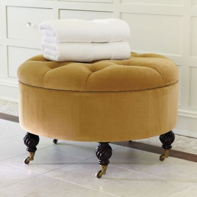 Collette Tufted Storage Ottoman - 42 Best Images About My Dream Bedroom On Pinterest Settees