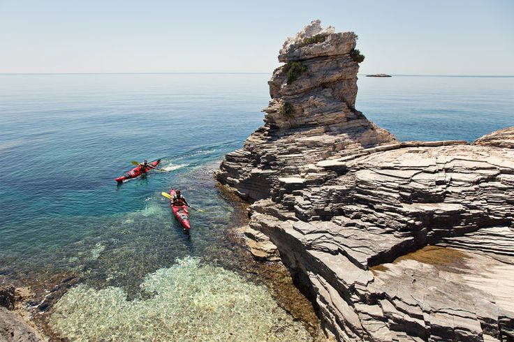 Mammoth Lakes Guided Kayak Tours