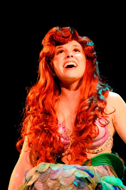 Voyage of the Little Mermaid, Hollywood Studios