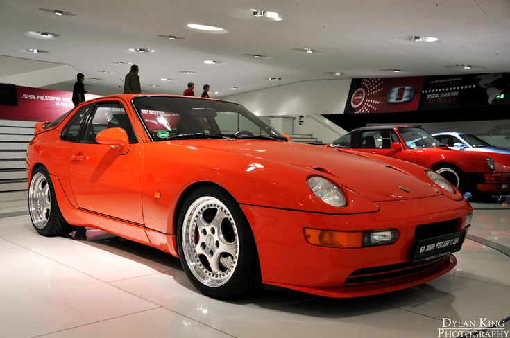 968 Turbo S. Still one of the coolest cars ever produced by Porsche.