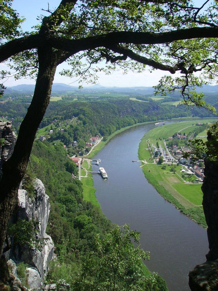 Sächsische Schweiz, Saxony, Germany