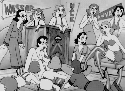 I've Got To Sing a Torch Song, 1933.
