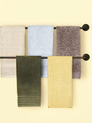 Best Bath Towels - Reviews of Bath Towels - Good Housekeeping