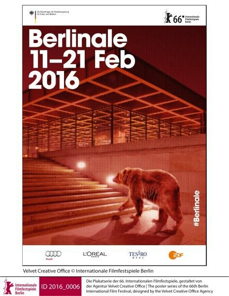 International Film Festival Berlin starts tomorrow 11th February 2016! We will guide you  through the event, films, international jury and #Berlinale news, so stay tuned and follow CinemaParadiso.co.uk! Berlinale2016 Introduction: http://bit.ly/1LfKOUV #berlin #international #film #festival #berlinale2016 #movies #movie #films #selection #silver #bear #golden #award #prize #actors #actresses #director #best #event #germany #interna #jury #merylstreep #cliveowen #news