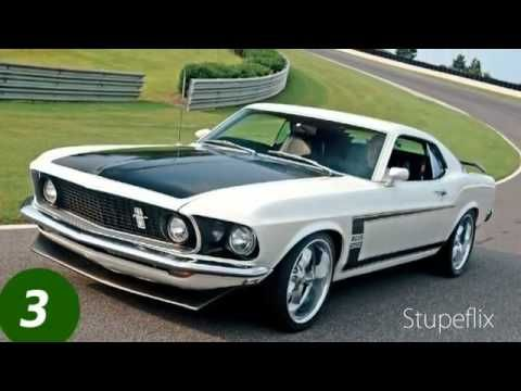 Best Muscle Cars Images On Pinterest Dream Cars Cars And Old