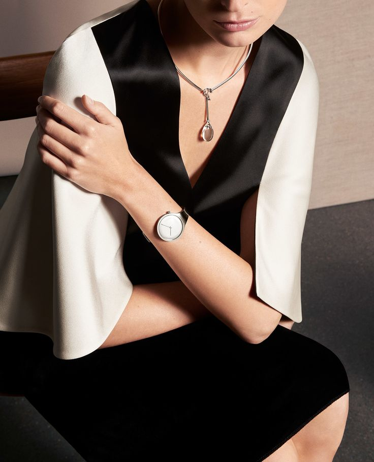 Photographer Martin Vallin  For Georg Jensen