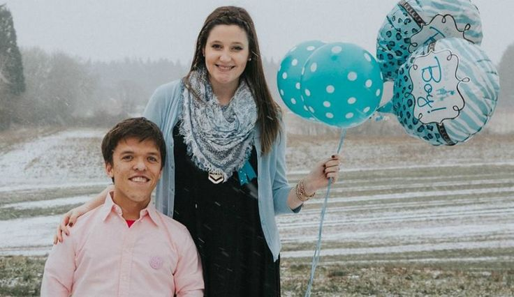 'Little People, Big World' Baby Updates: Audrey And Tori Roloff Show Off Baby Bumps