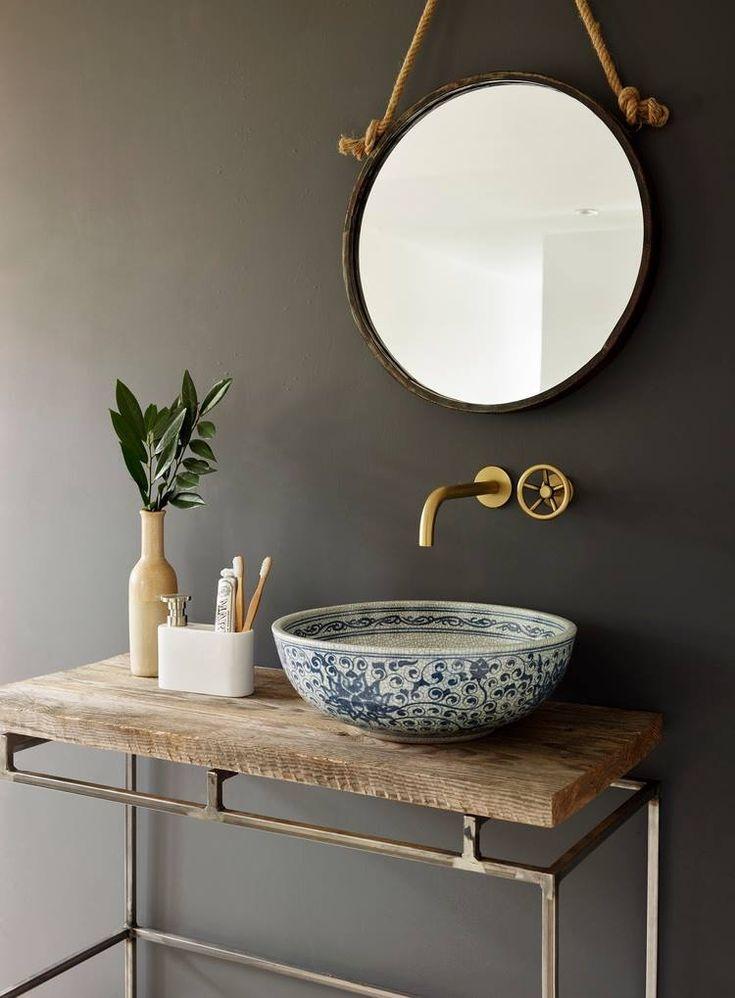 48 best Badezimmer & Waschbecken images on Pinterest | Bathrooms ...