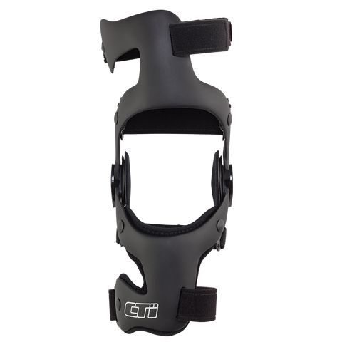 CTi knee braces: Options and Accessories with mx kit is the best knee brace out there. get a prescription to help with the cost. mx kit comes with patella guard