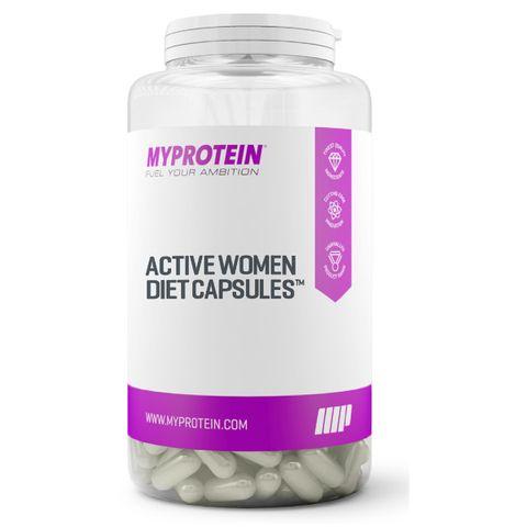 Active Woman Dietní Kapsle ™