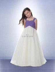 Bill Levkoff Flower Girl Dress Style 73601