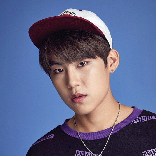 Wanna One x Mexicana Chicken - Park Woojin (1) #WannaOne #ParkWoojin #Woojin #워너원 #박우진 #우진