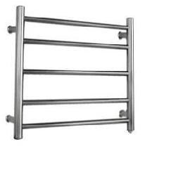 Rondo 5 Bar Towel Ladder